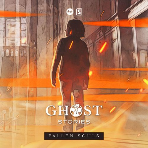 Ghost Stories (D-Block & S-te-Fan) - Fallen Souls - Scantraxx Evolutionz - 04:16 - 01.10.2019