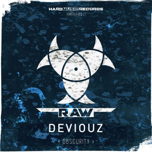 Deviouz - Vanished - Hard Music Records RAW - 03:54 - 09.10.2019