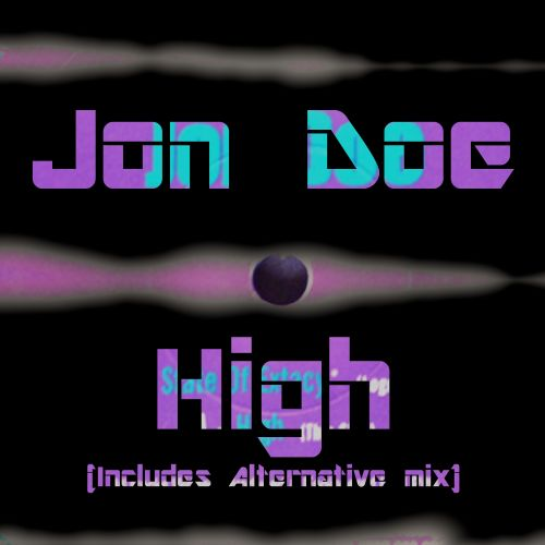 Jon Doe - High - G-Core - 07:07 - 10.10.2019
