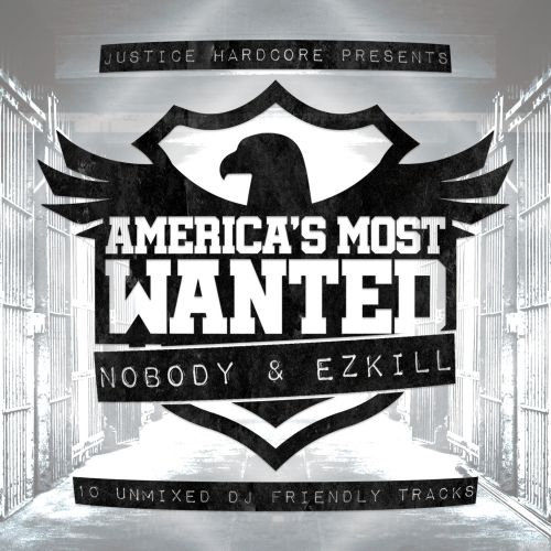 Nobody & EzKiLL feat MC Riddle - The Shit Talk - Justice Hardcore - 03:53 - 04.10.2019
