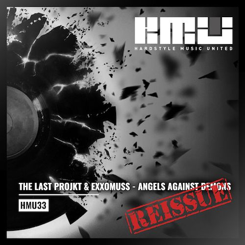 The Last Projkt & Exxomuss Feat. Zay B - Angels Against Demons (Official HARD BPM Anthem 2017) - Hardstyle Music United - 05:17 - 29.03.2018
