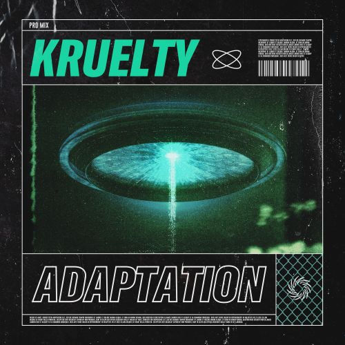 Kruelty - Adaptation - TC Labs - 04:14 - 31.10.2019