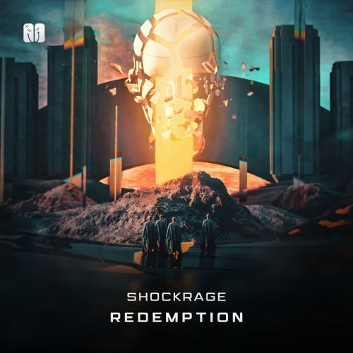 Shockrage - Redemption - Spoontech Records - 04:40 - 23.10.2019