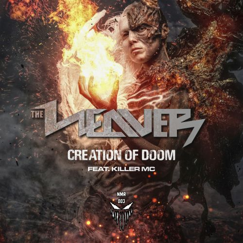 The Weaver feat. Killer MC - Creation of Doom - NeoX Music Records - 04:46 - 13.09.2019