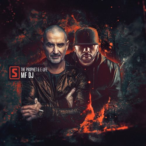 The Prophet & E-Life - MF DJ - Scantraxx - 03:37 - 30.10.2019