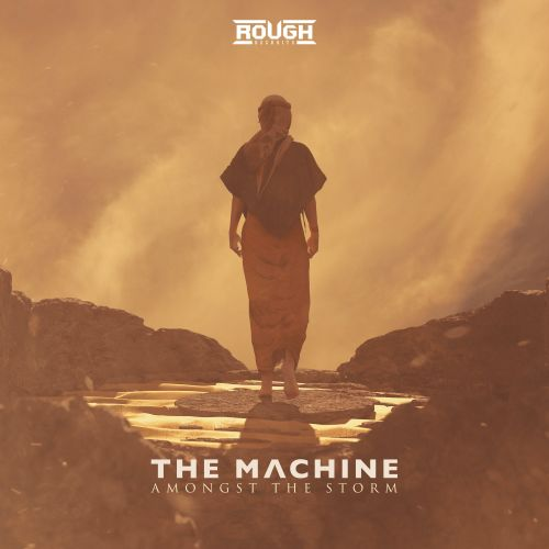 The Machine - Amongst The Storm - Rough Recruits - 03:12 - 24.10.2019