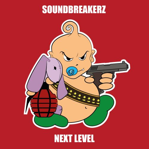 Soundbreakerz - Next Level - Baby's Back - 04:29 - 01.11.2019