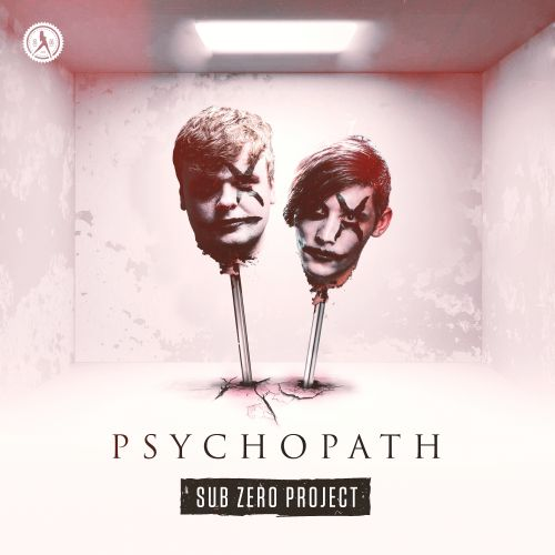 Sub Zero Project - PSYchopath - Dirty Workz - 03:58 - 07.11.2019
