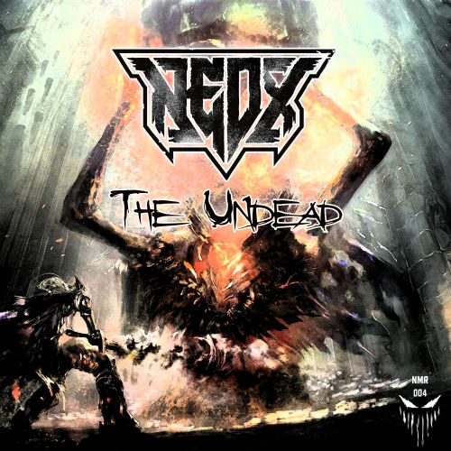 NeoX - The Undead - NeoX Music Records - 04:27 - 15.11.2019