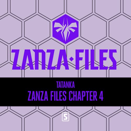 Tatanka - Arabika - Zanza Files - 04:55 - 19.11.2019