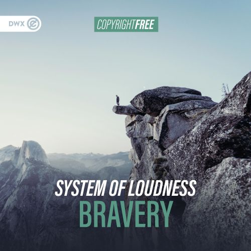 System of Loudness - Bravery - Dirty Workz - 04:18 - 13.11.2019