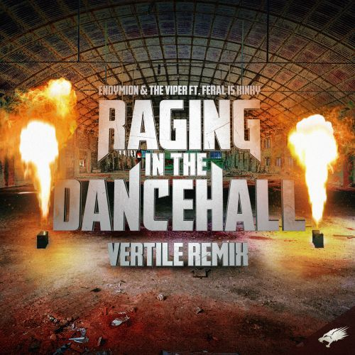 Endymion & The Viper Ft. FERAL Is KINKY - Raging in the Dancehall - Nightbreed - 04:17 - 06.12.2019