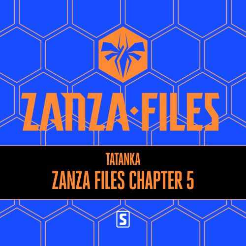 Tatanka - Repumped - Zanza Files - 07:02 - 03.12.2019