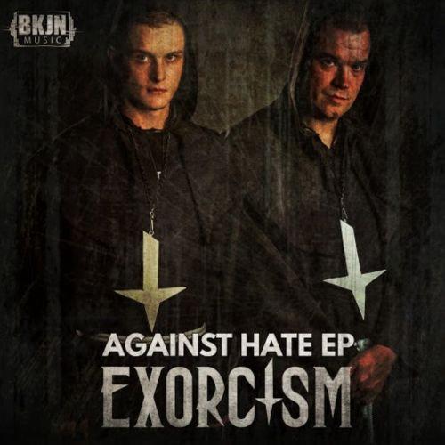 Exorcism - Harder - Hell's Recordings - 04:19 - 20.12.2019