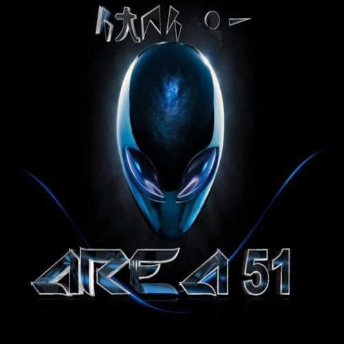 Area 51 - King of The Beats - Stomp-Inc UK - 04:36 - 03.01.2020