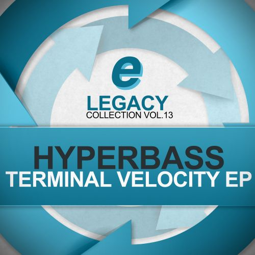 Hyperbass - Terminal Velocity - Evolution Records - 04:02 - 19.12.2019