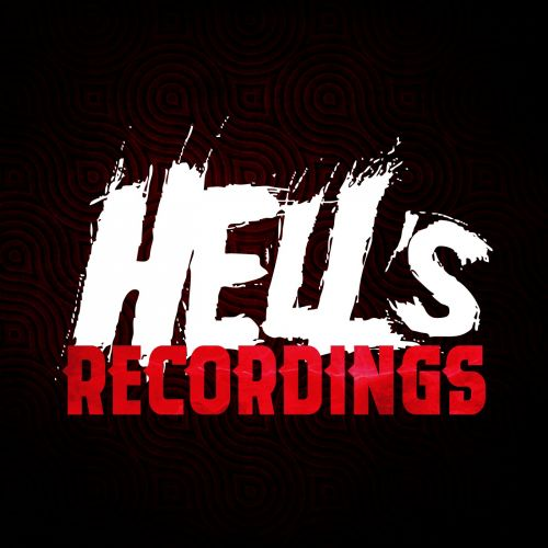 Distorted Voices - Zo Gepiept - Hell's Recordings - 03:44 - 20.12.2019