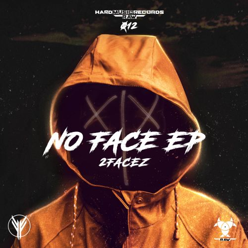 2Facez - D.B.C. - Hard Music Records RAW - 03:36 - 25.12.2019