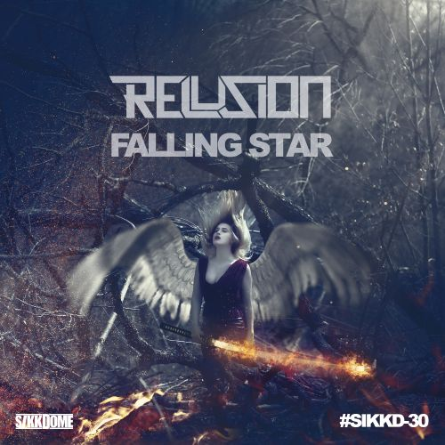 Relusion - Falling Star - Sikkdome Records - 04:36 - 06.12.2019