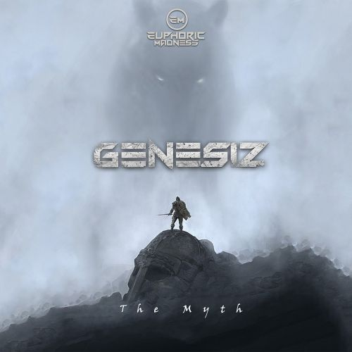 Genesiz - The Myth - Euphoric Madness - 04:34 - 06.01.2020