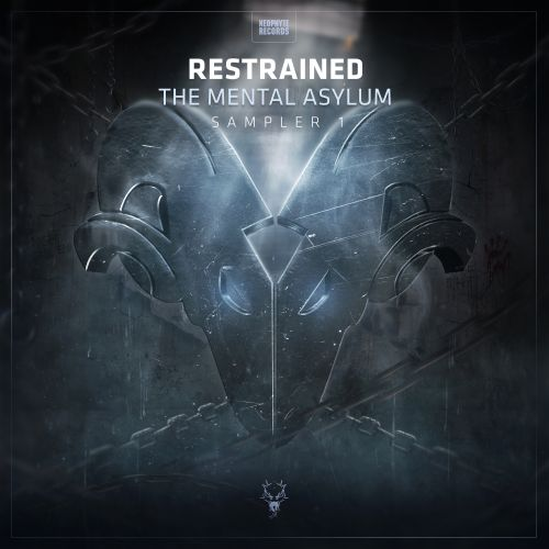 Restrained & MC Diesel - The Mental Asylum - Neophyte - 04:31 - 17.01.2020