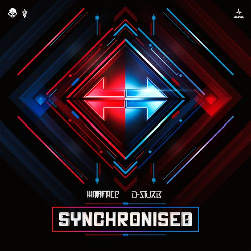 D-Sturb featuring Warface - Extortionist - End of Line Recordings - 03:58 - 13.12.2019