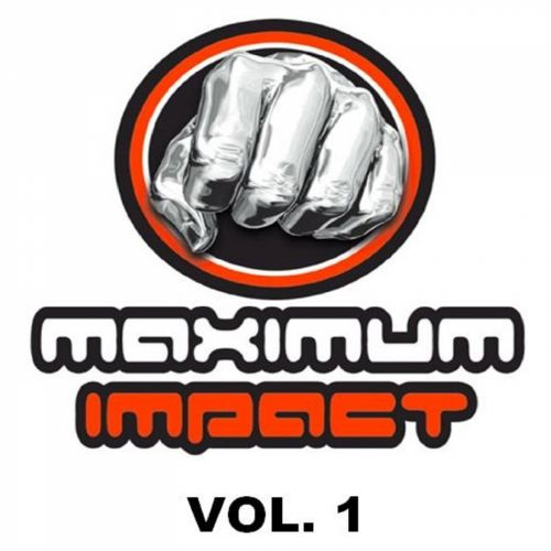 Al Storm & Euphony - Angel - Maximum Impact - 05:41 - 26.08.2019