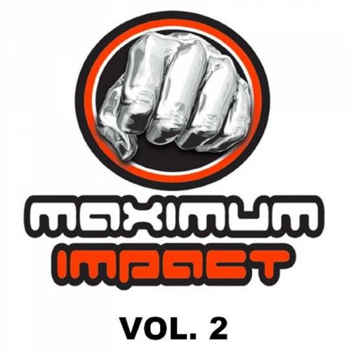Gammer - Back 2 Front - Maximum Impact - 05:47 - 02.09.2019