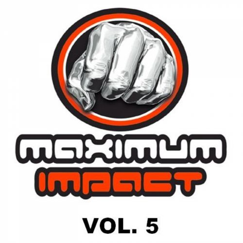 DJ Seduction - Kick That Bass - Maximum Impact - 05:42 - 23.09.2019