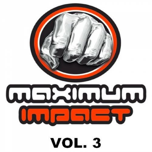 DJ Seduction - Raise Your Hands - Maximum Impact - 05:19 - 09.09.2019