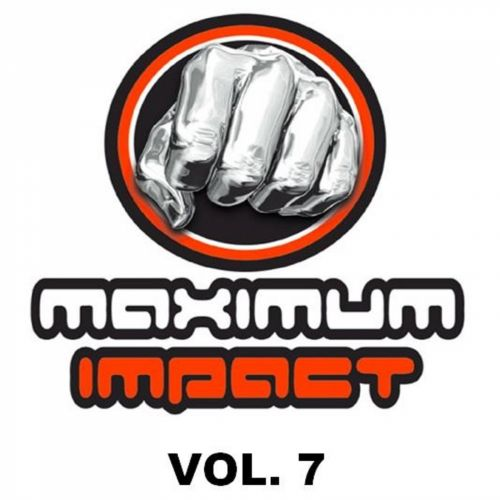 Clubraiders - Move Your Hands Up - Maximum Impact - 05:06 - 06.10.2019
