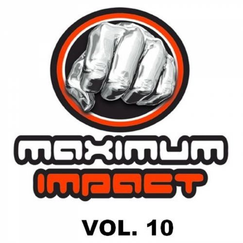 Al Storm & Euphony - Where's Your Head At - Maximum Impact - 04:27 - 20.10.2019