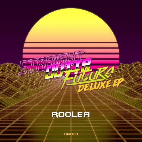 Rooler - Rollin' - Aggressive Records - 02:34 - 23.12.2019