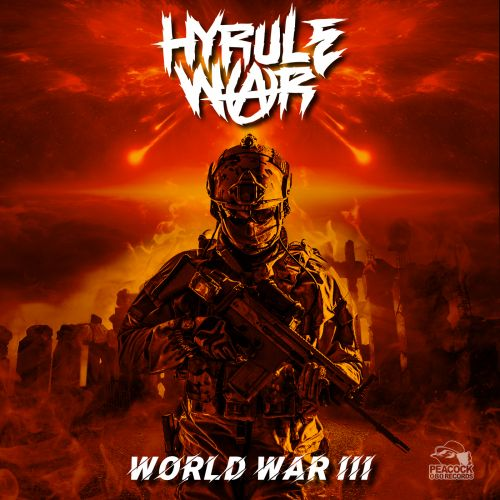 Hyrule War & Aggressive - Not Movin' - Peacock Records - 03:39 - 13.12.2019
