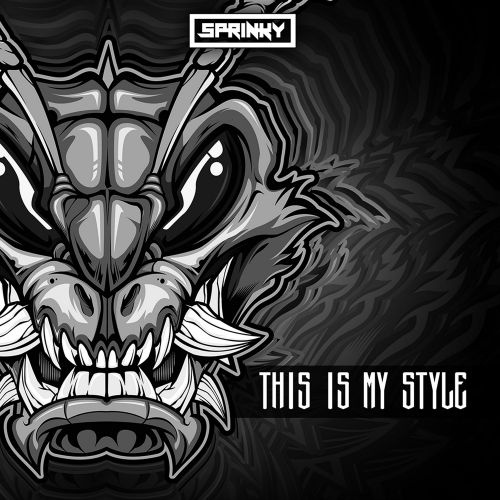 Sprinky - Monster Bass - Peacock Records - 03:36 - 14.12.2019