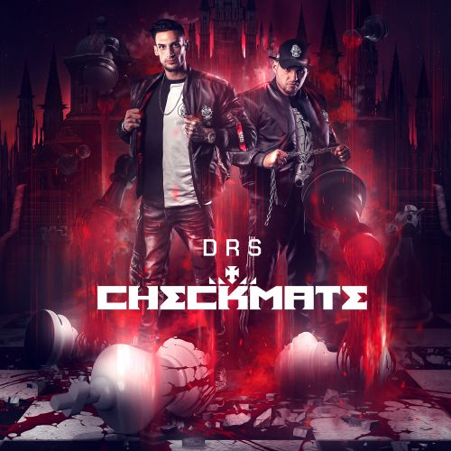 DRS ft. Madsin aka Johnny Favorite - Checkmate - Triple Six Records - 03:29 - 14.12.2019