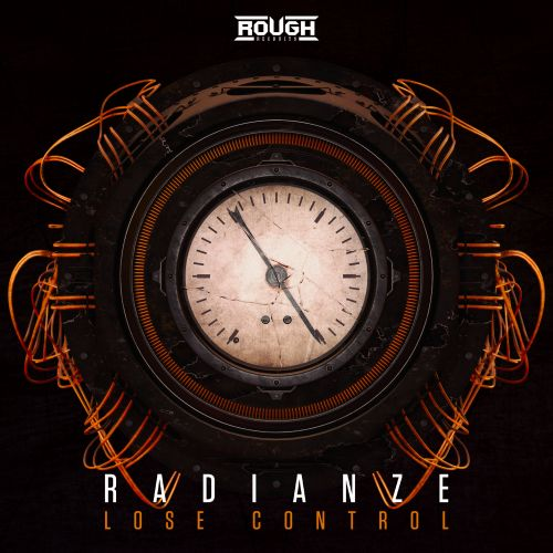 Radianze - Lose Control - Rough Recruits - 04:04 - 15.01.2020