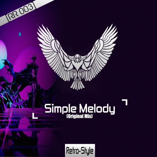 Retro-G - Simple Melody - Regular Recordings - 02:29 - 28.12.2019