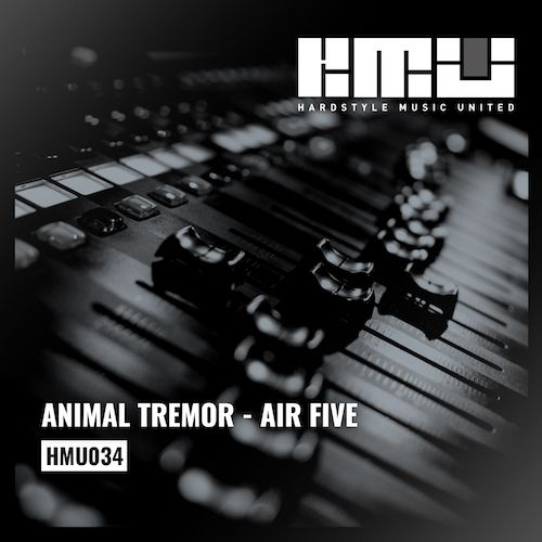 Animal Tremor - Air Five - Hardstyle Music United - 03:24 - 05.03.2020