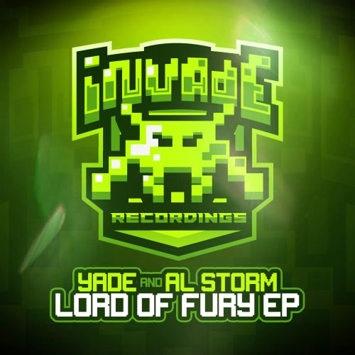 Yade & Al Storm - Unleash The Beast - Invade Recordings - 03:18 - 13.03.2020