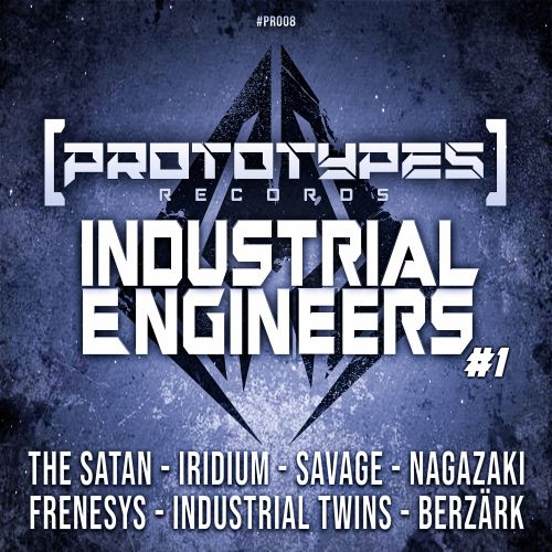Savage - Dark Fate - Prototypes Records - 04:34 - 14.01.2020