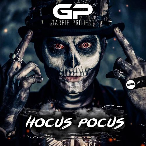 Garbie Project - Hocus Pocus - DNZ Records - 05:03 - 16.01.2020
