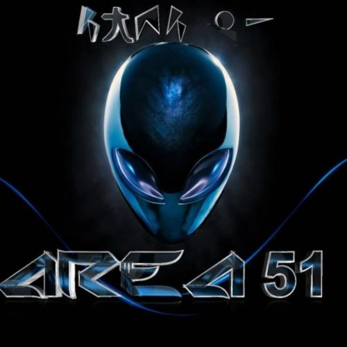 Area51 - Here We Go Go - Stomp-Inc UK - 04:57 - 20.12.2019