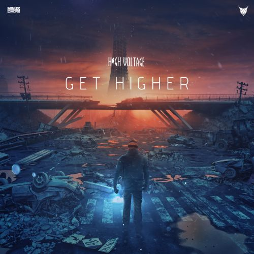 High Voltage - Get Higher - Minus is More - 04:50 - 14.01.2020