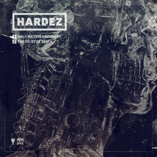 Hardez - Malfunction Machinery - Enzyme - 04:41 - 31.01.2020