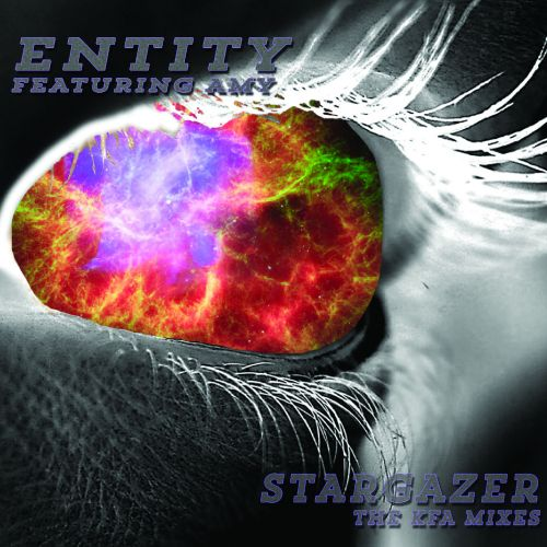 Entity - Stargazer - KFA Recordings - 07:23 - 20.01.2020