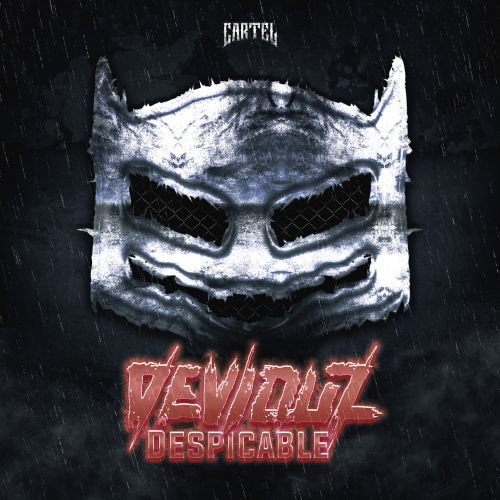 Deviouz - Despicable - Cartel00 Records - 04:17 - 22.12.2019