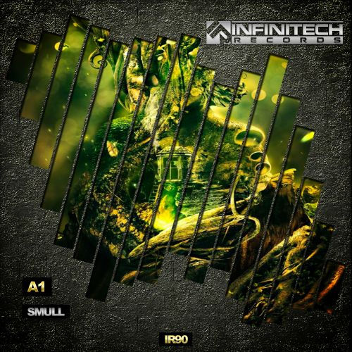 Smull - A1 - Infinitech Records - 06:56 - 23.01.2020
