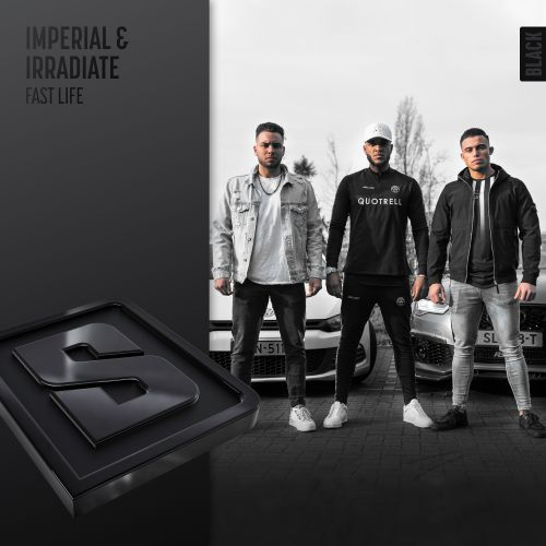 Imperial & Irradiate - Fast Life - Scantraxx Black - 03:32 - 30.01.2020