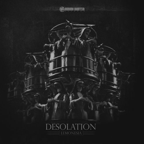 Desolation - Blunt and Cloud - Aurora Mortem Records - 04:51 - 17.01.2020